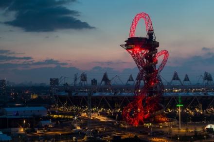 Photograph: London Legacy Development Corporation