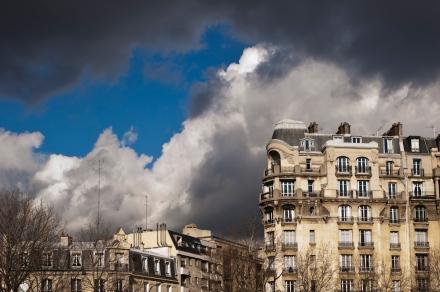 Haussmann's Paris